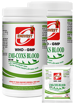 EMI-COXS BLOOD