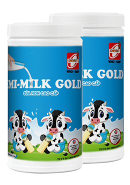EMI-MILK GOLD